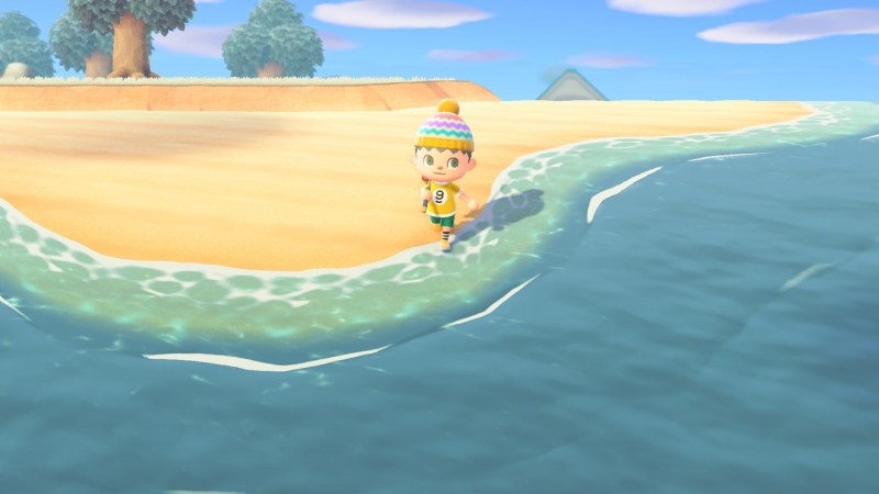 Animal Crossing: New Horizons Review – A Wholesome Island Oasis