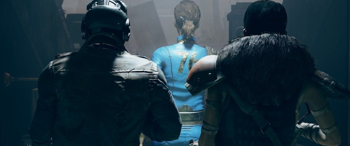 If you own Fallout 76 on Bethesda.net, you can get a Steam copy free • Eurogamer.net