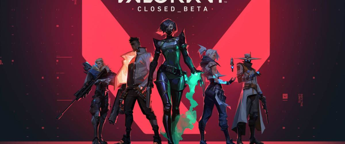 Valorant closed beta adds South Korea, Latin America, and Brazil on May 5