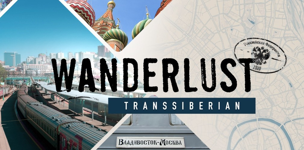 Wanderlust: Transsiberian is a narrative-driven adventure game that