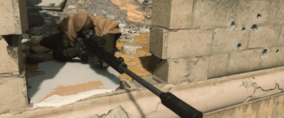 Warzone -- Which sniper rifle should you be using?