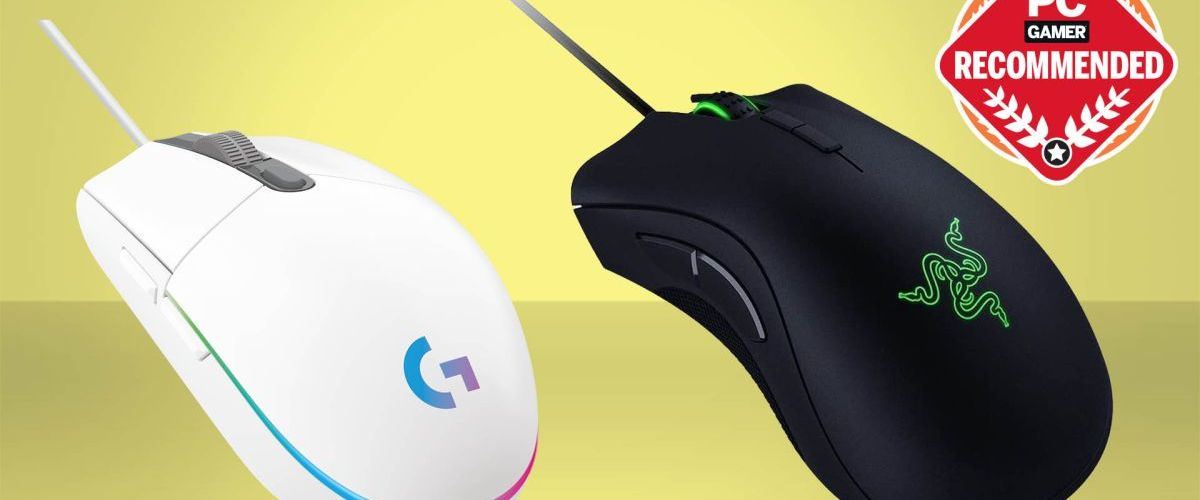 Best gaming mouse for 2020