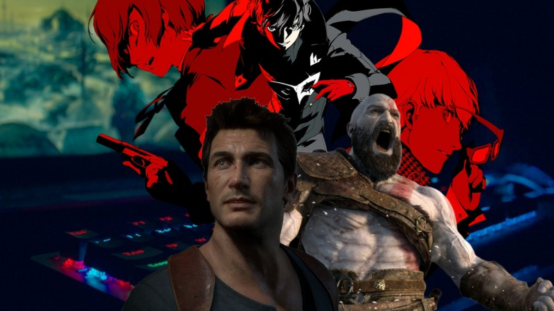 10 PlayStation Games We'd Like To See On PC