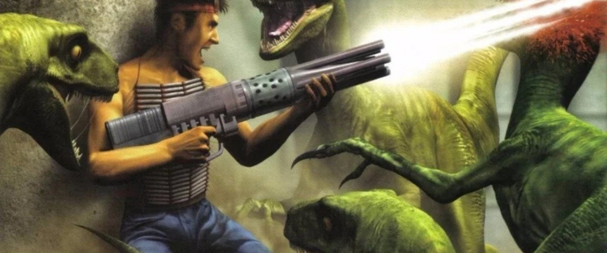 Nightdive Studios Adds Online Multiplayer To The Switch Version Of Turok 2