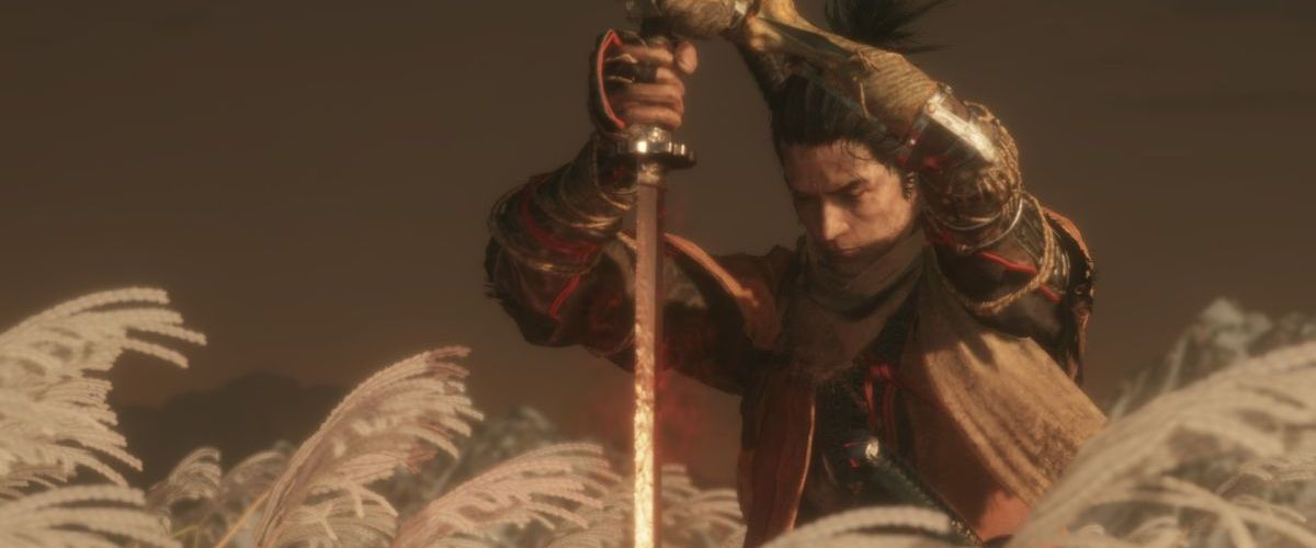 Great moments in PC gaming: The moment Sekiro's sword combat clicks