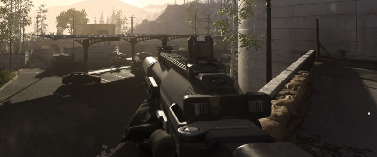 The best guns you're not using in Call of Duty: Warzone Season Two