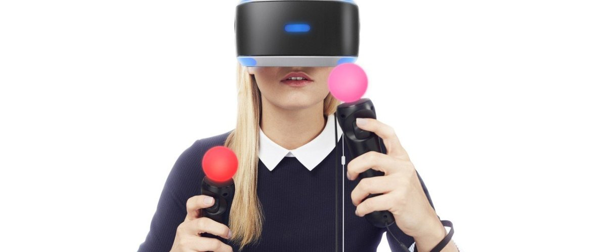 Talking Point: What Are Your Expectations for PSVR 2 on PS5?