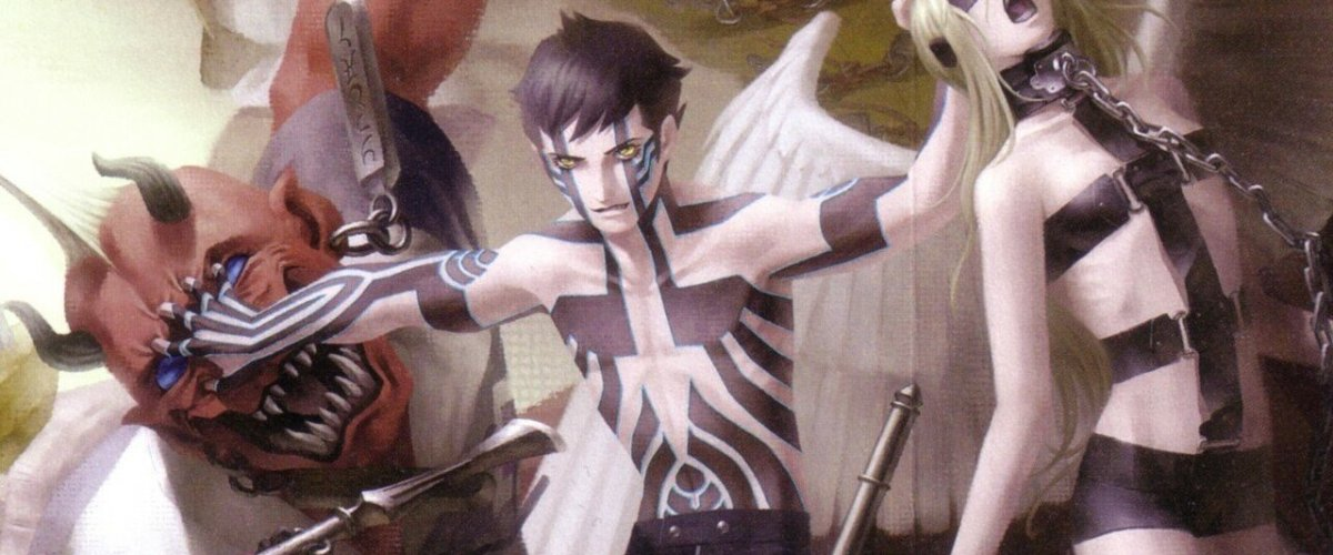 Shin Megami Tensei III: Nocturne HD Remaster Rated in US, Western Release Date Could Be Incoming