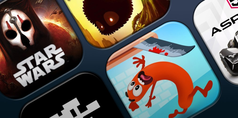 Top 5 iOS games to play without Wi-Fi   Articles