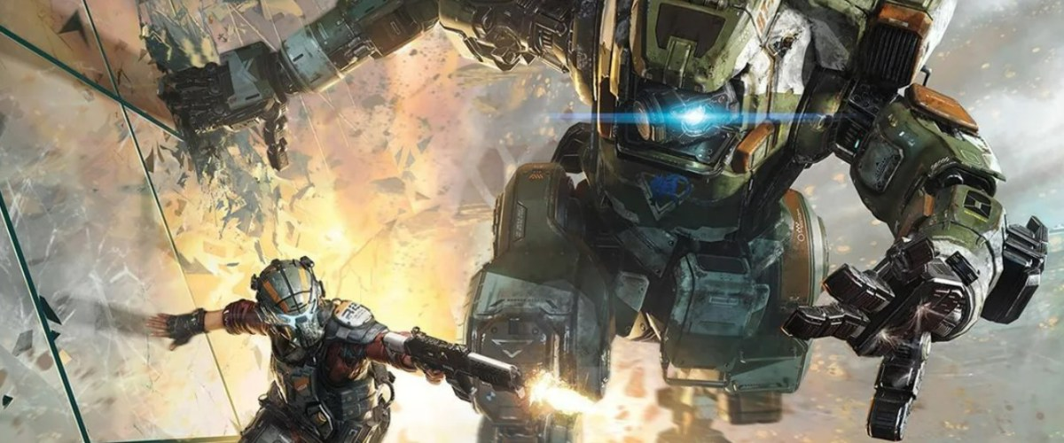 Apex Legends will get more Titanfall content in Season 9
