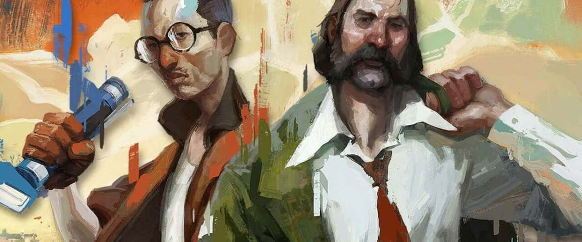 Disco Elysium Dev Speaks Out on PS5, PS4 Version: 'We Know It's Rough', Another Patch Promised