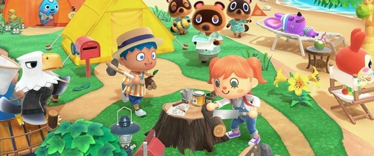 """Random: You Can Buy A Fake """"Animal Crossing New Horizons"""" Game On The Microsoft Store For Just $2.99"""