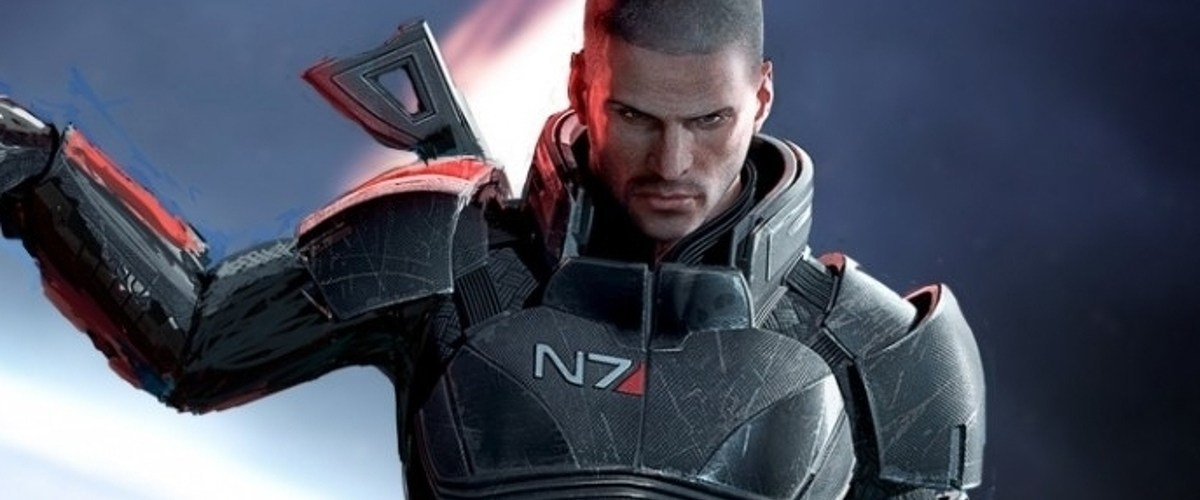 Mass Effect Legendary Edition's switchable frame rate and resolution options detailed • Eurogamer.net