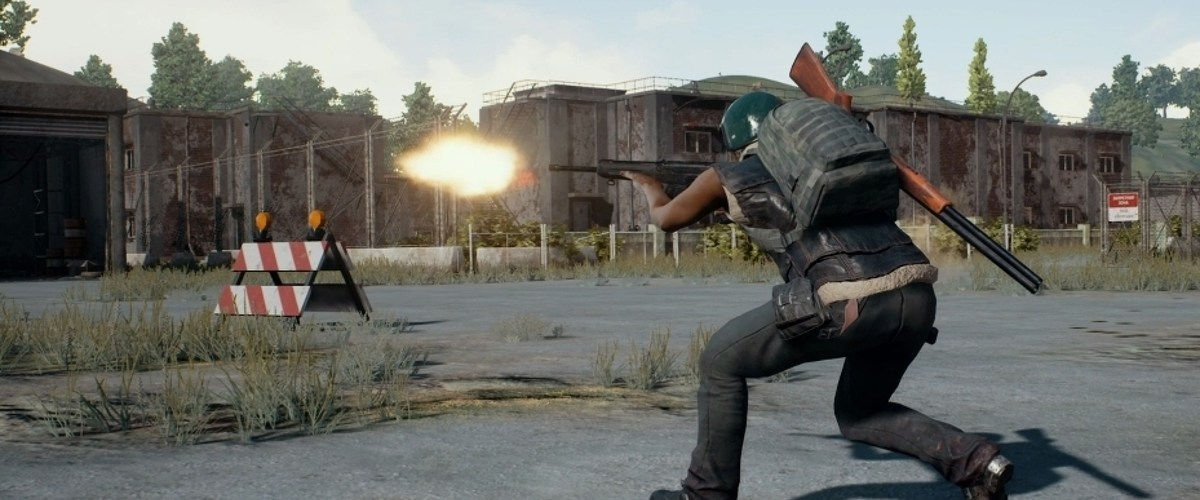Looks like self-pickup is coming to PUBG in the next update • Eurogamer.net