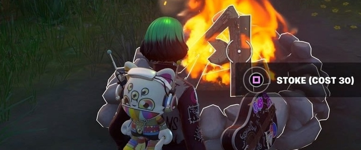Campfire locations: Where to stoke campfires near different hatcheries explained • Eurogamer.net