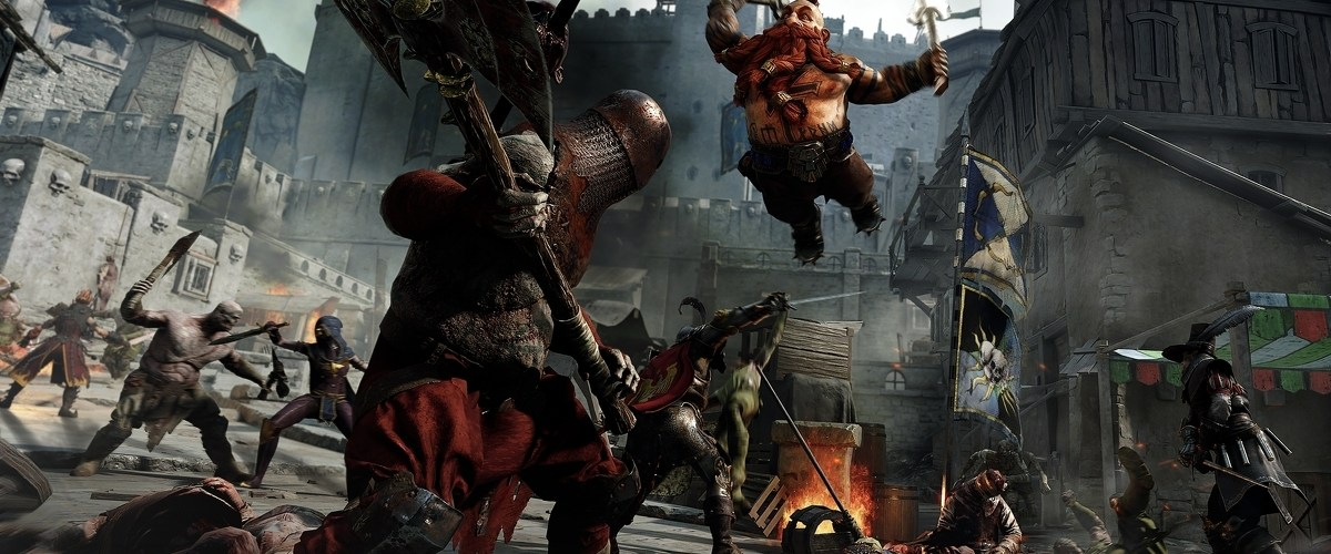 Vermintide 2 the latest game to get a PS5 update • Eurogamer.net