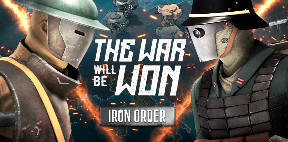 Iron Order 1919, a strategy-based game taking place in an alternate post-WW1 universe, launches today for iOS and Android | Articles