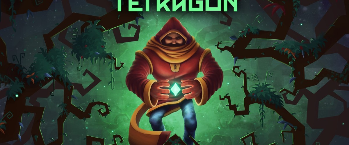 Fairytale Puzzle Game Tetragon Available Now for Xbox One and Xbox Series X S