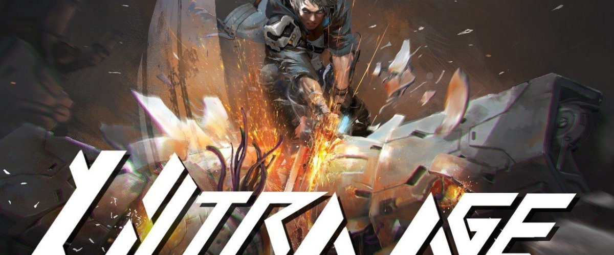 Combat-Focused Action Game Ultra Age Combos onto PS4 Next Month, Demo Out Now