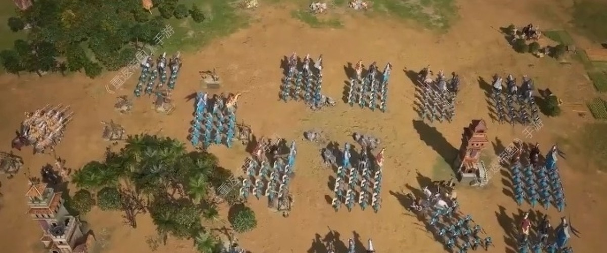 First look at Return to Empire, the China-only Age of Empires mobile game • Eurogamer.net