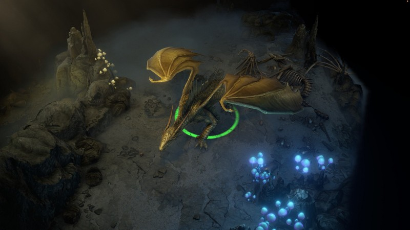 Pathfinder: Wrath Of The Righteous Shows Off In Launch Trailer