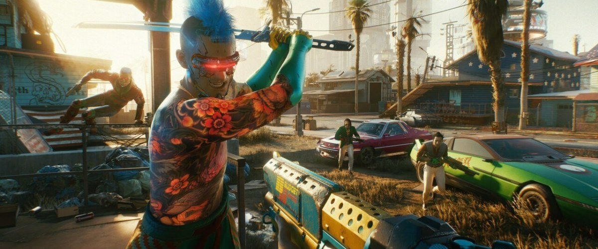 Cyberpunk 2077 Dev Casts Doubt Over PS5 Version Launching This Year