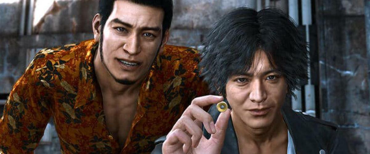 Lost Judgment DLC Detailed, 2022 Expansion Lets You Play as Kaito