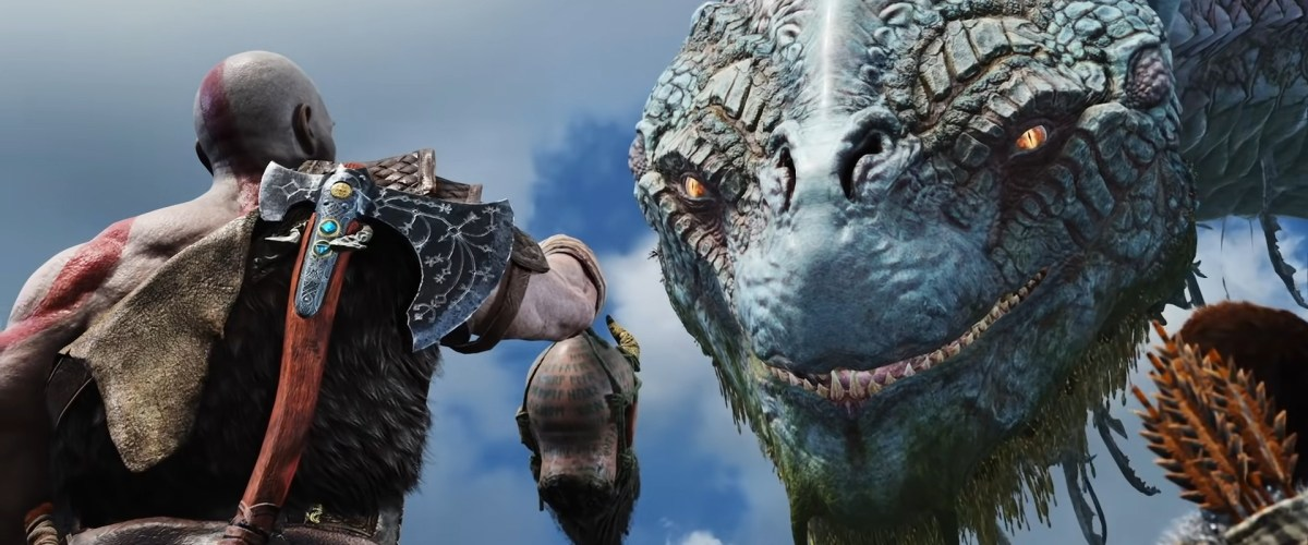 God of War, Returnal, and Demon's Souls may be heading to PC, if GeForce NOW leak is accurate
