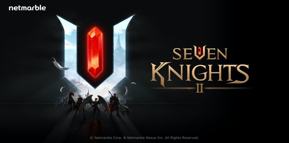Netmarble's Seven Knights 2 is officially launching for iOS and Android devices this year | Articles