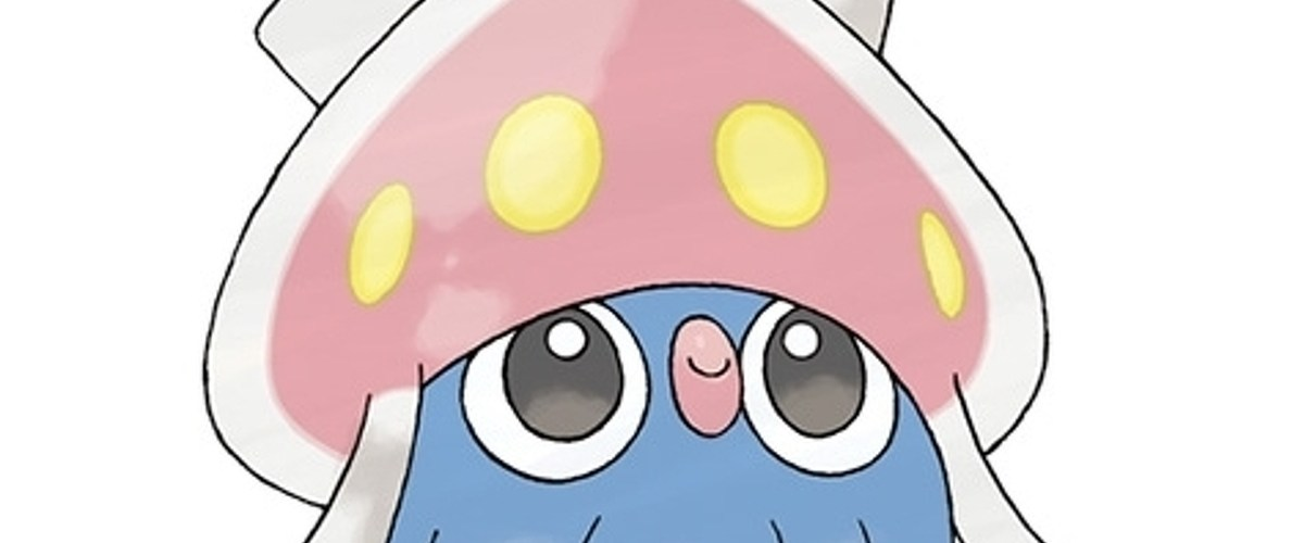 How to get Inkay and Malamar in the latest Pokmon Go event • Eurogamer.net