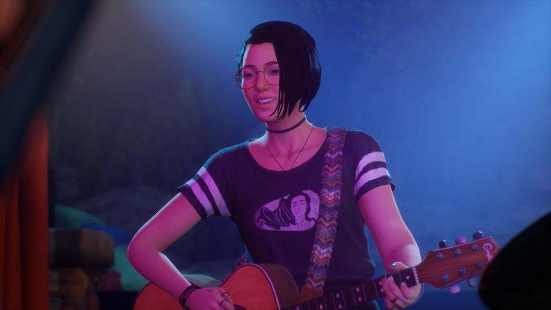 Life is Strange: True Colors Review – More Powerful In Life Lessons Than Supernatural Talents