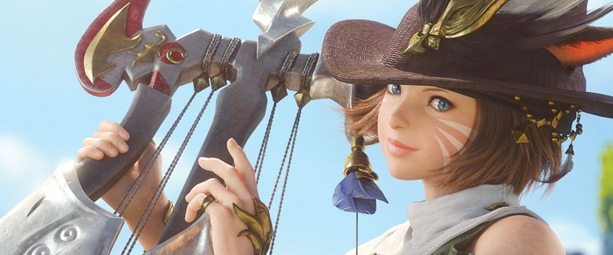 PC Gamer plays: Blackwell, Rogue Book, Final Fantasy 14, Chicken Police