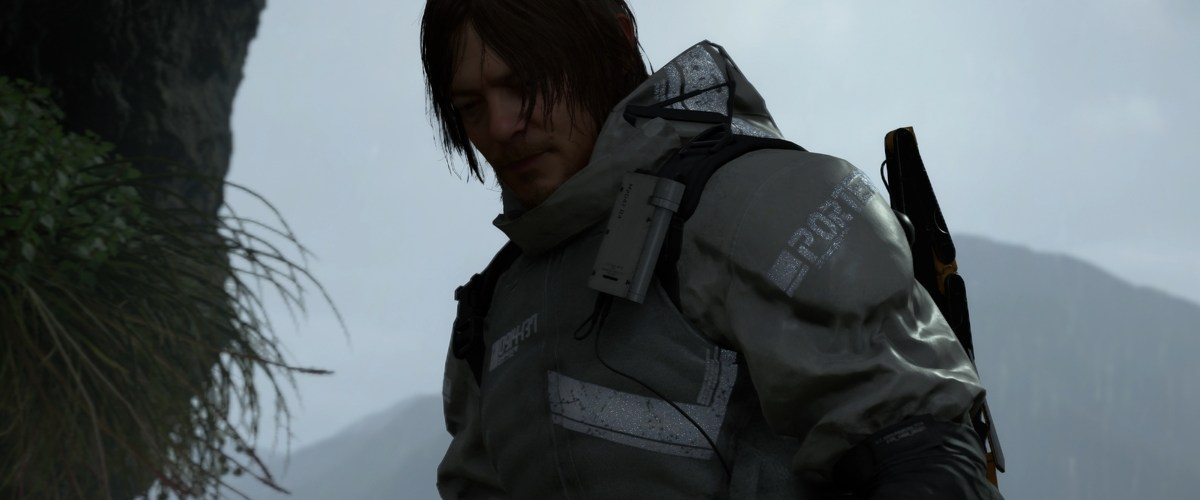 You can upgrade Death Stranding PS4 to its PS5 Director's Cut for £5 • Eurogamer.net