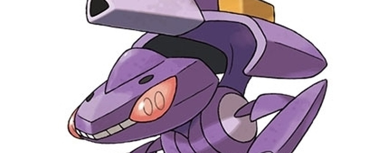 Pokmon Go Genesect counters, weaknesses and moveset explained • Eurogamer.net