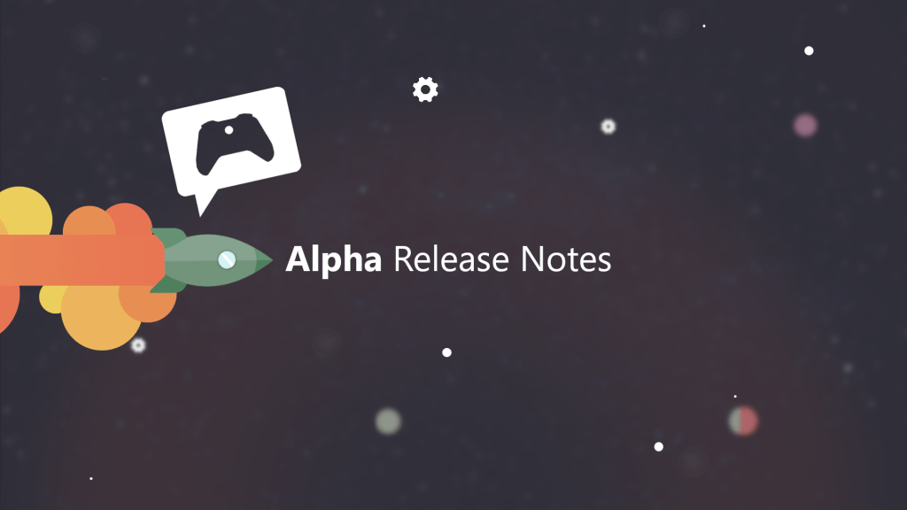 Xbox Insider Release Notes - Alpha Ring (2004.200404-0000)