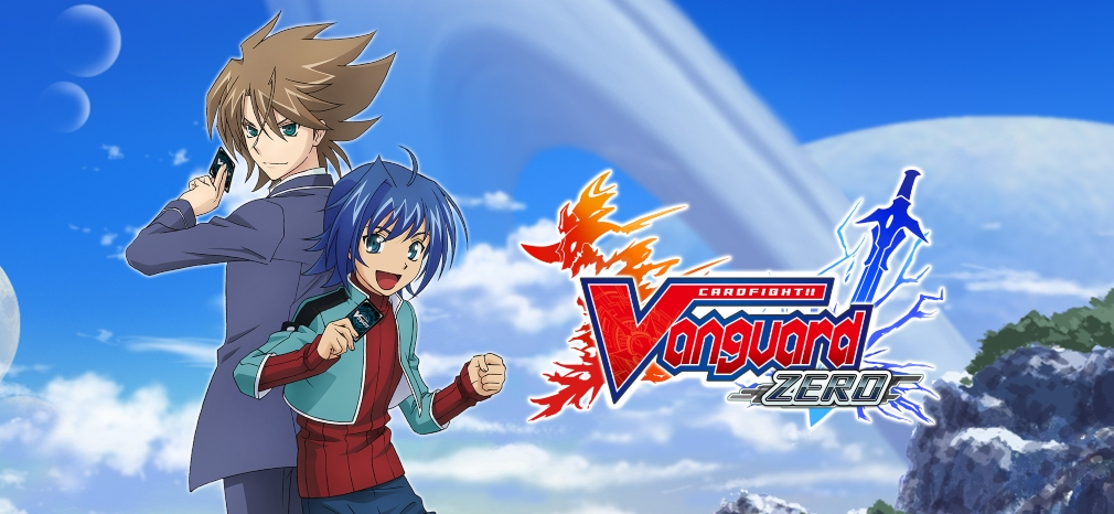 Vanguard ZERO is an upcoming card battler that