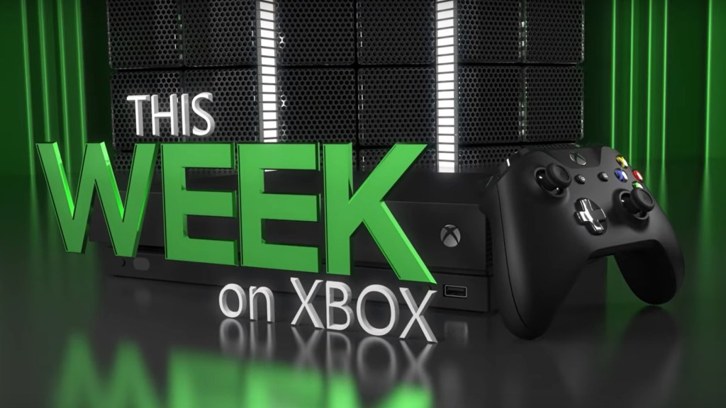 This Week on Xbox: April 10, 2020