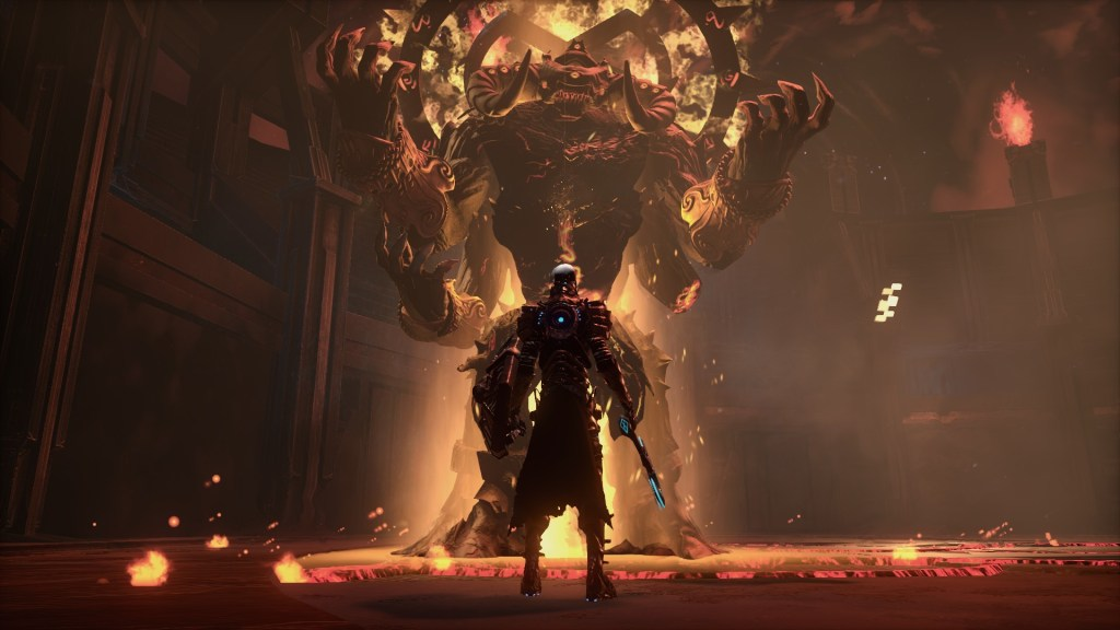 Hellpoint, the sci-fi horror game, delayed by coronavirus