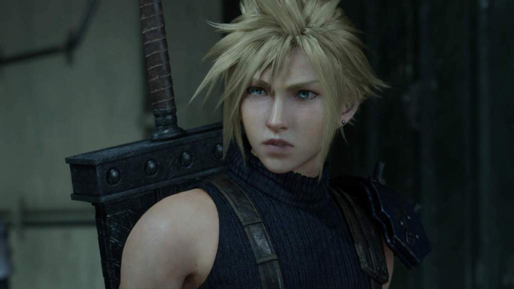Soapbox: Final Fantasy VII Remake's Cloud Goes From Hero to Zero in a Single Side Quest