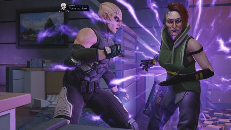 Xcom Chimera Squad Missions Factions Guide The Progeny Dark Events Violet Kill