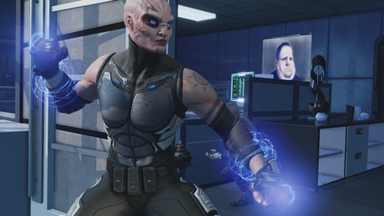 Xcom Chimera Squad Character Skills Abilities Guide Best Characters Zephyr 1