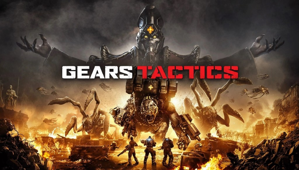 Gears Tactics: Guides and features hub