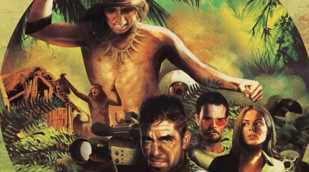 Infamous 80s exploitation movie Cannibal Holocaust is getting a video game sequel • Eurogamer.net
