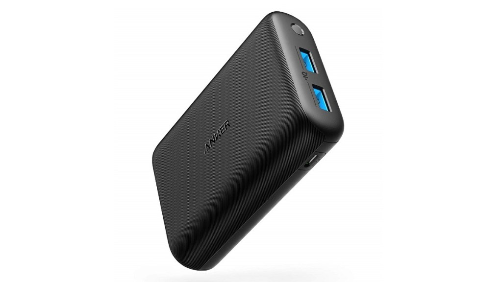 Keep your devices charged with an Anker power bank for under £20 • Eurogamer.net