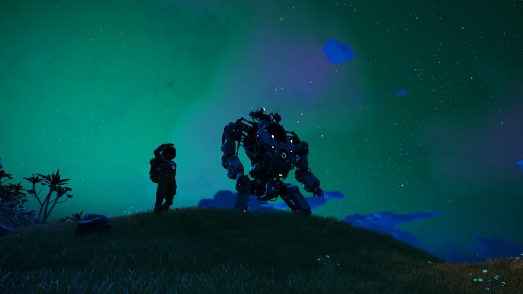 No Man's Sky has ambitious plans for 2020