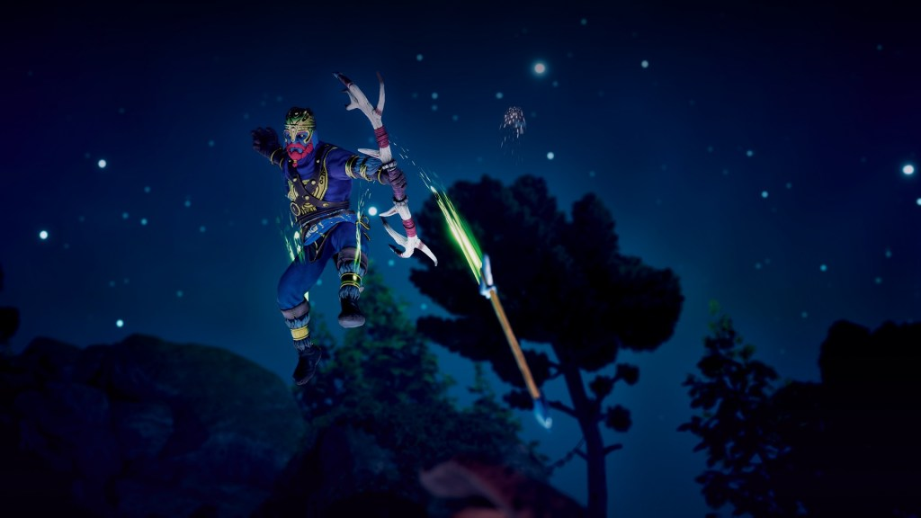 The Waylanders, a Celtic time-travel RPG, has an impressive voice cast