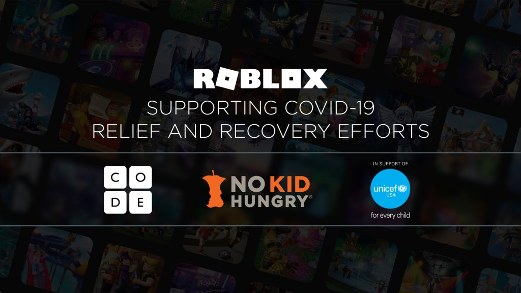 Coming Together to Support COVID-19 Relief and Recovery Efforts
