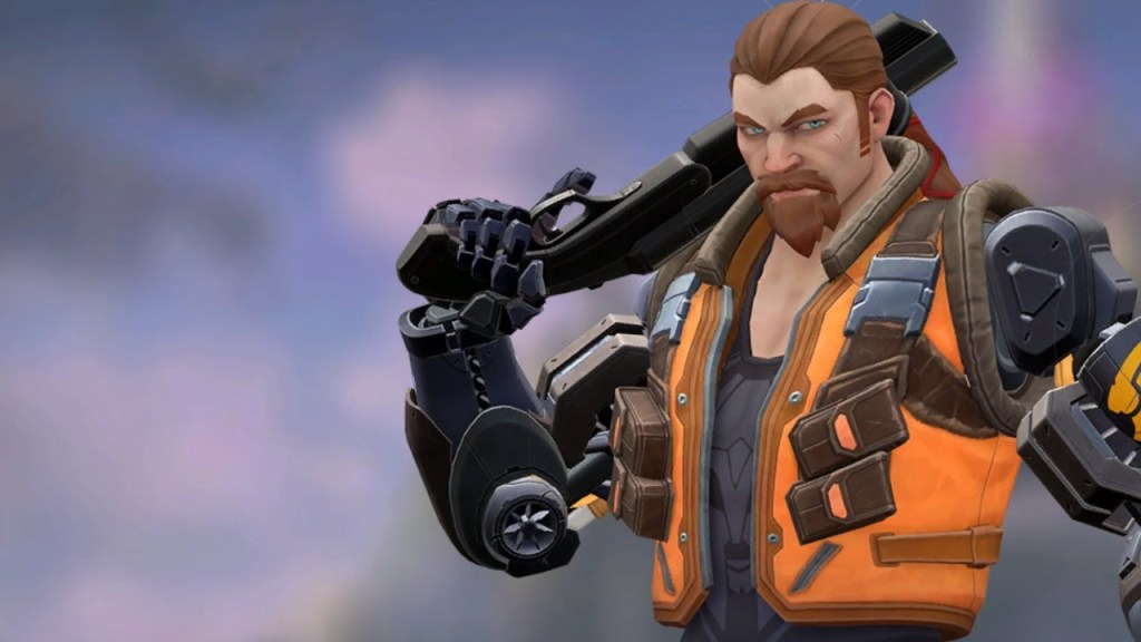 Breach blasts his way into the spotlight in Valorant introduction video