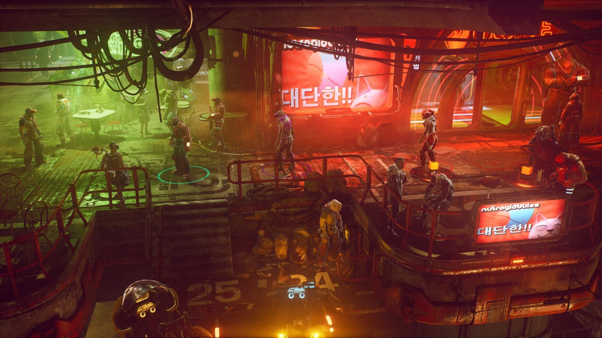 The Ascent Is A Cocktail Of Cyberpunk Goodness With Action Rpg Elements (3)