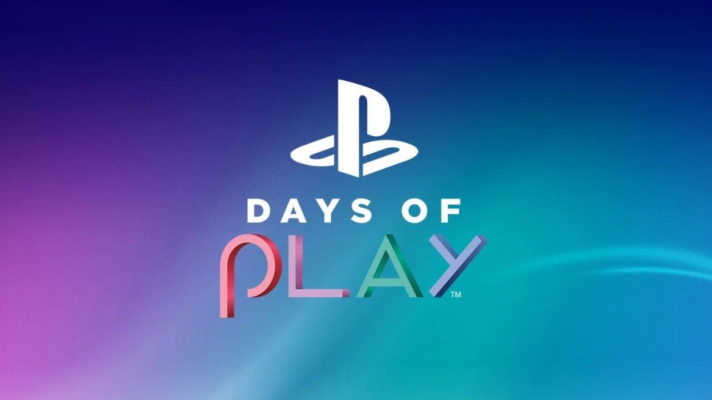 Days of Play Promotion Brings Discounts on PS4, PSVR, and PS Plus Next Week